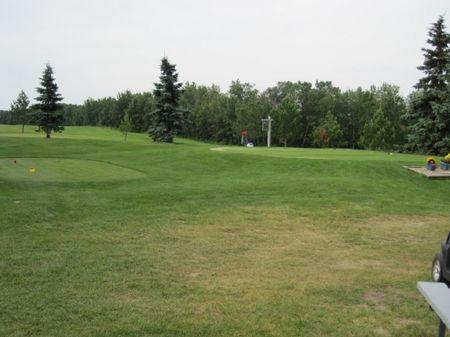 Saint Brieux Regional Park Golf Course Cover Picture