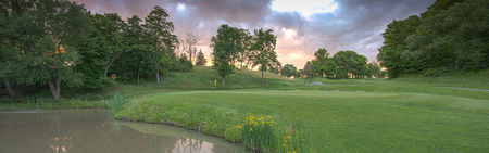 Saint Catharines Golf and Country Club Cover Picture