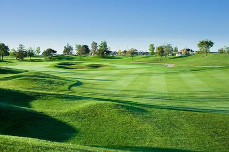 Salem ridge golf and academy cover picture