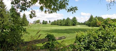 Salt Creek Golf Links Cover Picture