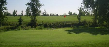 Sandusk Golf Club Cover