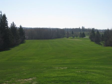 Sandy Lake Golf Course Cover Picture
