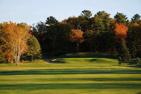 Sault Ste. Marie Golf Club Cover Picture