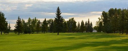 Sedgewick Golf Club Cover Picture