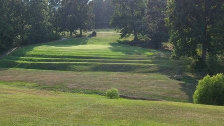 Shamrock Regional Park Golf Course Cover Picture