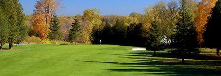 Shawneeki Golf Club Cover Picture