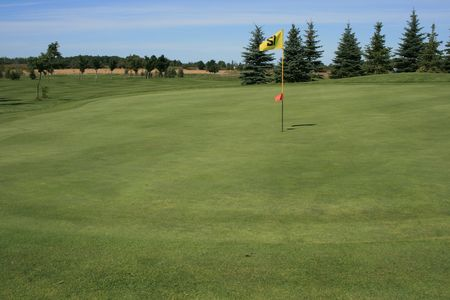 Shelburne Golf and Country Club Cover Picture