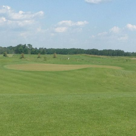 Overview of golf course named Shellbrook Golf Club