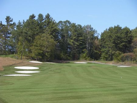 Shelter Valley Pines Golf Club Cover Picture