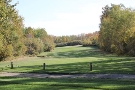 Silver Sands Golf Course Cover Picture
