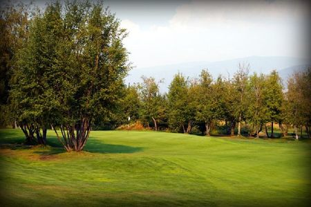 Skaha Meadows Golf Course Cover Picture