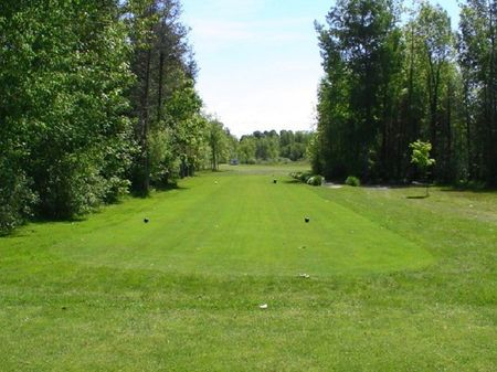 Smiths Falls Golf and Country Club Cover