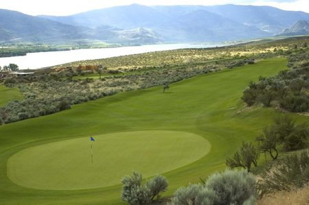 Sonora Dunes Golf Course Cover Picture