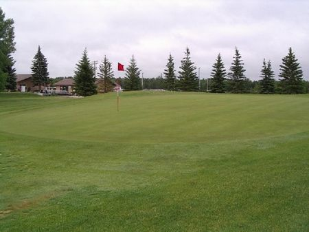 South Interlake Golf and Country Club Cover