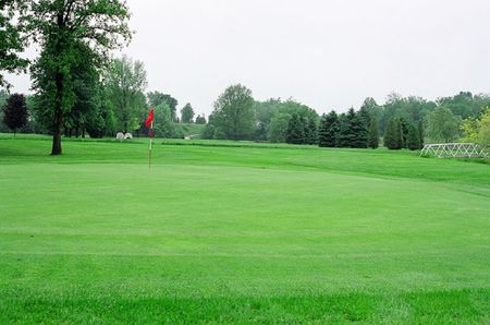 Overview of golf course named Southbrook Golf and Country Club