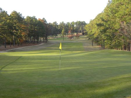 Southern Pines Golf and Country Club Cover Picture