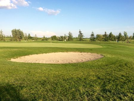 Southside Golf Course Cover Picture