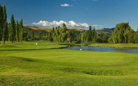 Spallumcheen Golf and Country Club Cover Picture