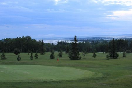 Spruce Meadows Golf and Country Club Cover Picture
