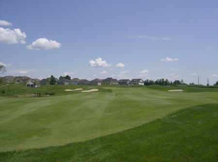 Overview of golf course named Stonebridge Golf and Country Club