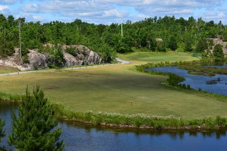 Stonehill Golf Club Cover Picture