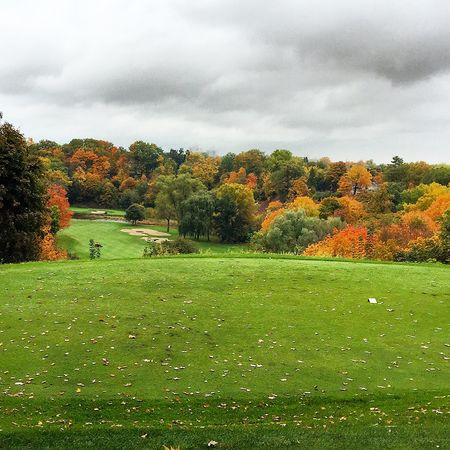 Overview of golf course named Streetsville Glen Golf Club