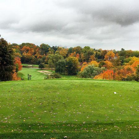 Streetsville Glen Golf Club Cover Picture