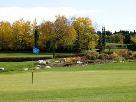 Sturgeon Valley Golf and Country Club Cover Picture
