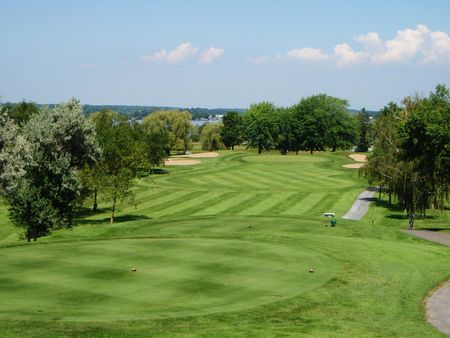 Overview of golf course named Summerlea Golf and Country Club