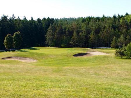 Summerlea Golf Course Cover Picture
