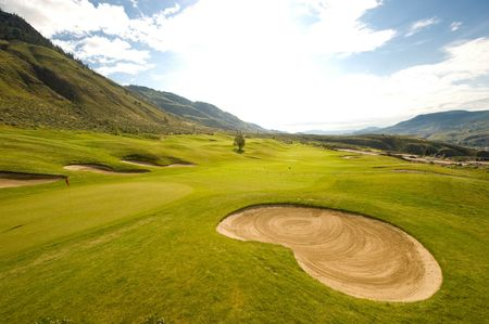 Bighorn Golf and Country Club Cover Picture
