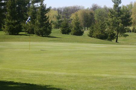 Sundrim Golf Course Cover Picture
