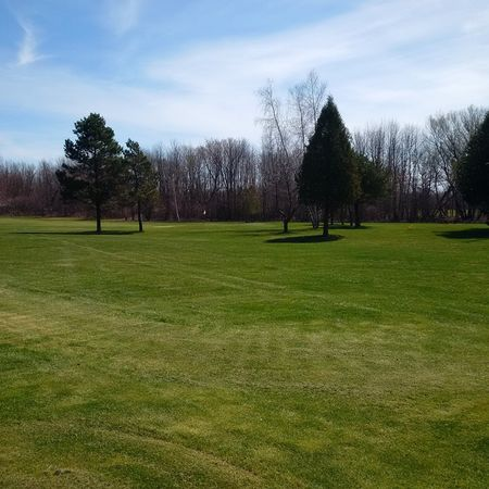 Sunnidell golf course cover picture