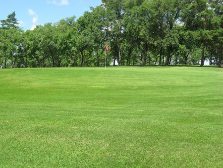 Sunnyside Golf Club Cover Picture