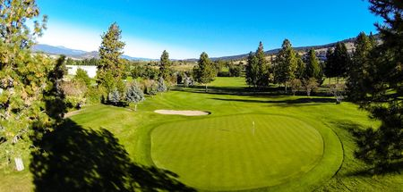 Sunset Ranch Golf Club Cover