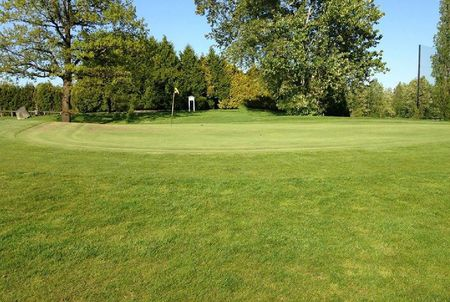 Surrey Golf Club - Willows Nine Cover Picture