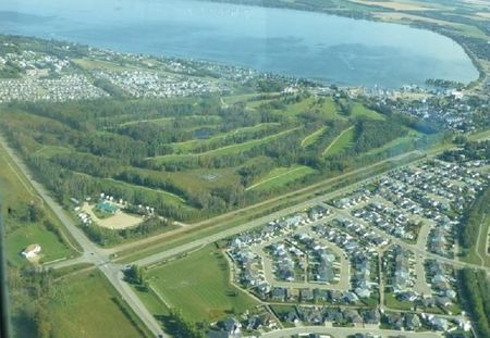 Sylvan Lake Golf and Country Club Cover