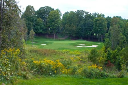 Tangle Creek Golf Club Cover Picture