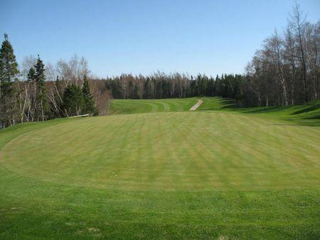Terra Nova Golf Resort Cover Picture