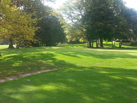 Thames Valley Golf Course Cover Picture