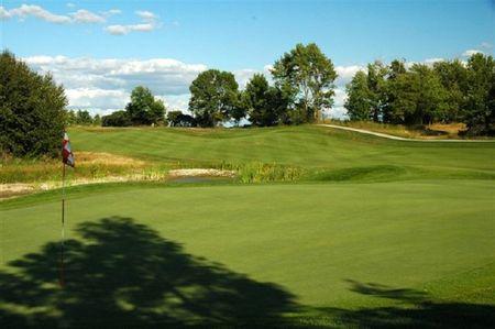 The Quarry Golf Club Cover