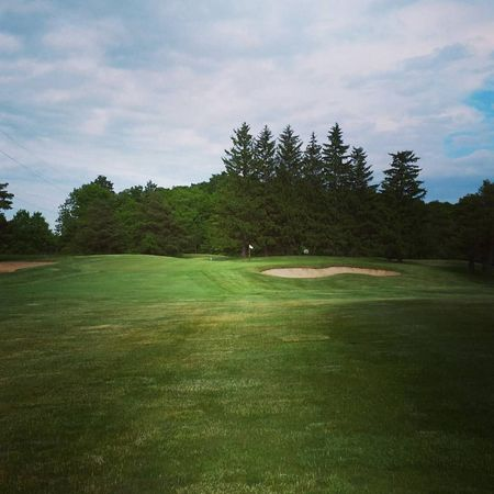 The Stratford Country Club Cover Picture