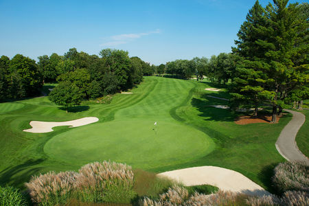 Overview of golf course named Thornhill Golf and Country Club - Championship