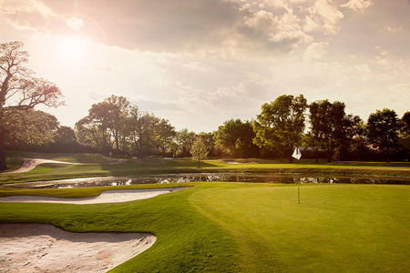 Thunder bay country club cover picture