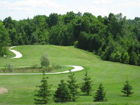 Timber Run Golf and Country Club Cover Picture