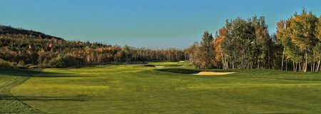 Timberwolf Golf Club Cover Picture