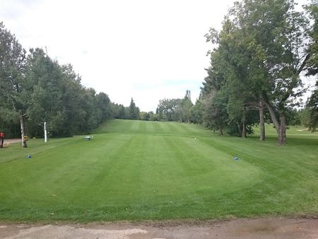 Tisdale Riverside Golf Course Cover Picture