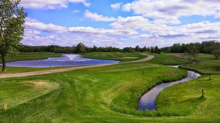 Transcona Golf Club Cover Picture