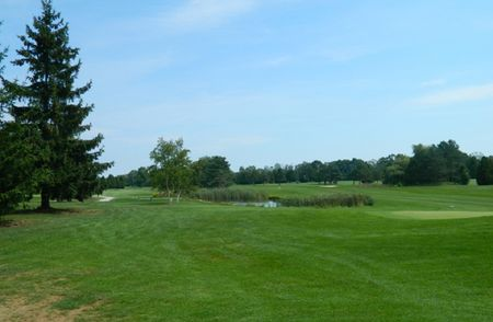 Trehaven Golf and Country Club Cover Picture
