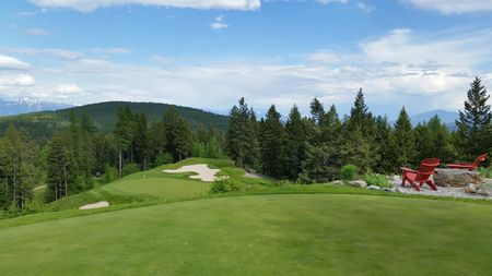 Trickle Creek Golf Course Cover Picture